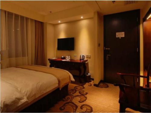 Huiteng Buisness Hotel photo 16