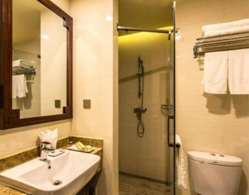 Huiteng Buisness Hotel photo 17