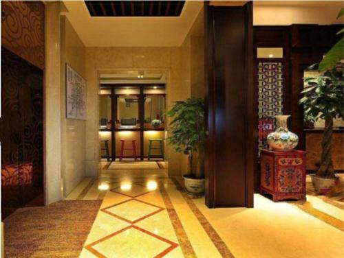 Huiteng Buisness Hotel photo 19
