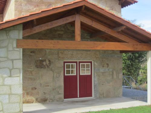 Casa de Romao, Amares