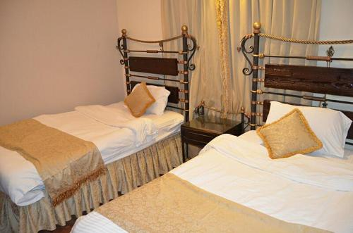Twin Room Masaya Furnished Apartments
