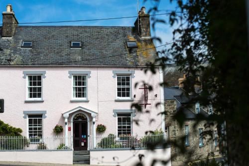 Cnapan Guest House Foto principal