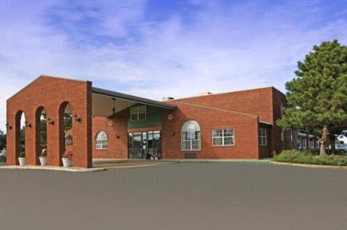 Americas Best Value Inn Belvidere - Rockford