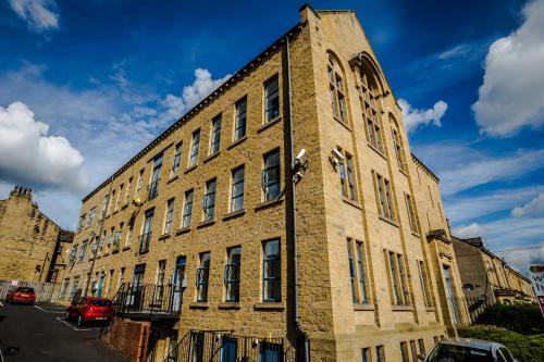 Huddersfield Penthouse Suite