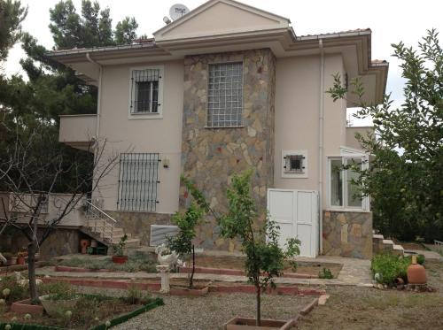 Ayvalık Villa Sezgül rooms