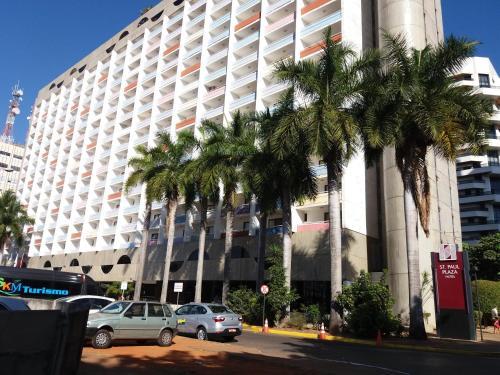 HotelBarreto Apart Hotel