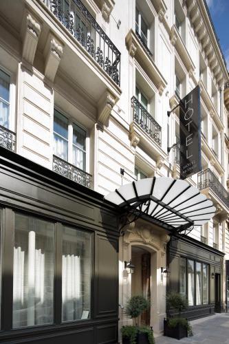 55 Rue Monge, 75005 Paris, France.