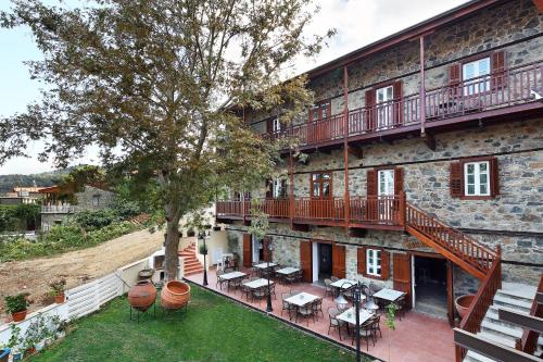 Aristotelio Boutique Hotel