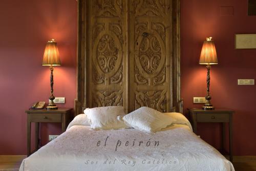 Suite El Peiron 14