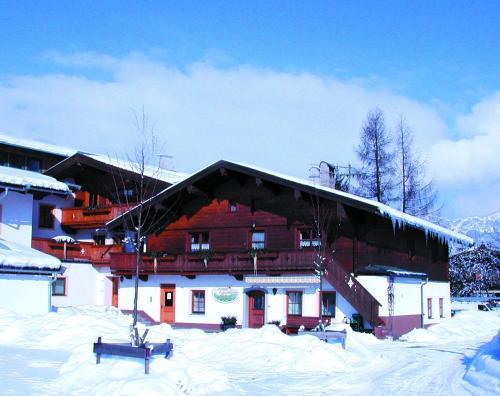 Kaiserappartements Müllnerhof - Apartment - Oberndorf in Tirol