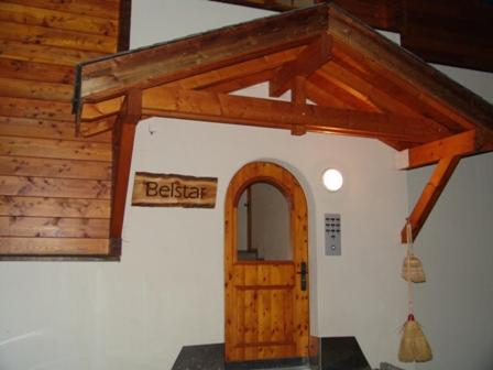 Belstar - Apartment - Bellwald