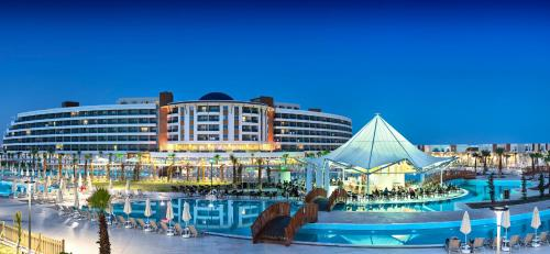 Aquasis De Luxe Resort & SPA - Ultra All Inclusive