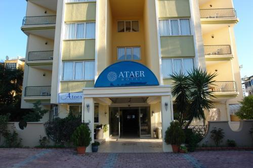 Antalya Ataer Hotel indirim