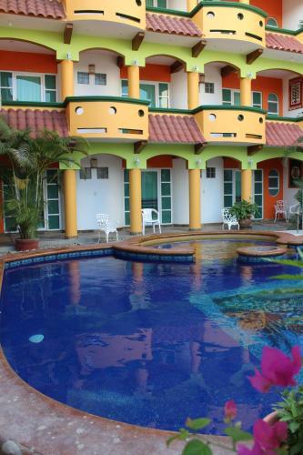HotelEl Tucan