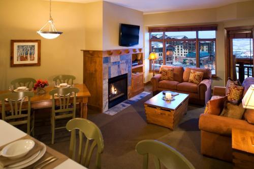 Sundial Lodge Park City - Canyons Village - Accommodation - Park City