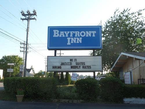 Bayfront Inn - Erie, PA 16505