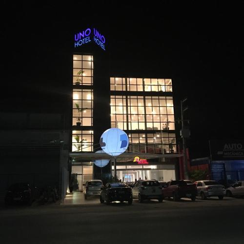 Foto de Uno Hotel