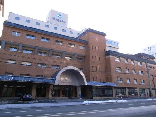 유노하마 호텔