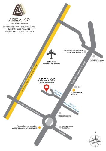 Area 69 (Don Muang Airport) photo 19