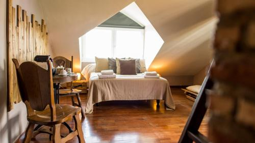 Superior Double or Twin Room El Balcon de las Nieves 4