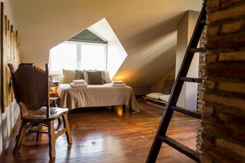 Habitación Doble Superior - 1 o 2 camas El Balcon de las Nieves 58