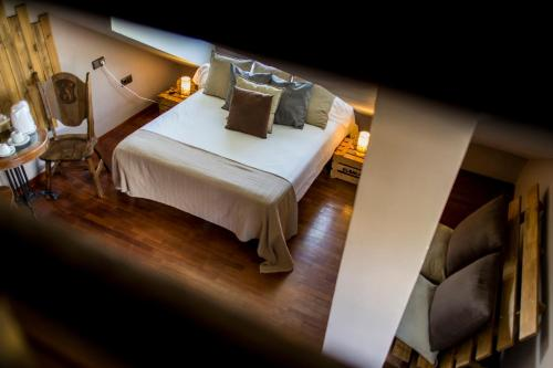 Habitación Doble Superior - 1 o 2 camas El Balcon de las Nieves 32