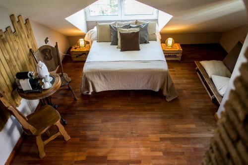 Habitación Doble Superior - 1 o 2 camas El Balcon de las Nieves 30