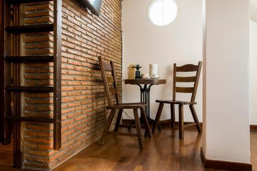 Superior Double or Twin Room El Balcon de las Nieves 15