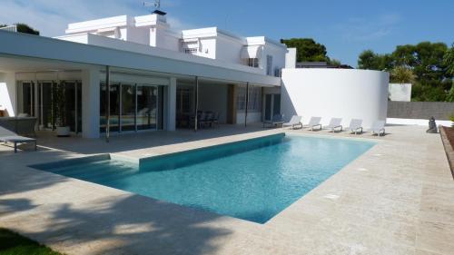 Luxury Beach House photo 6