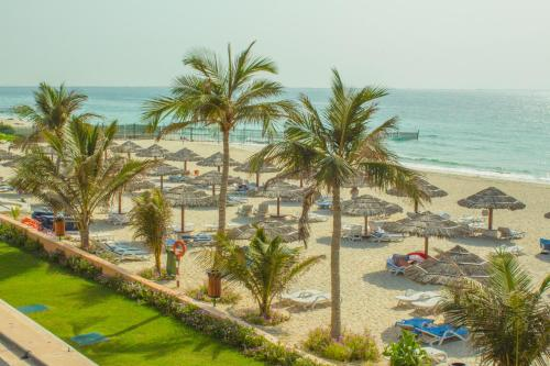Foto - Lou'lou'a Beach Resort Sharjah