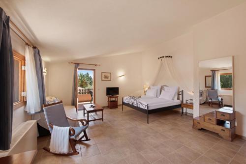 Ses Rotes Velles - Petit Hotel zdjęcia pokoju