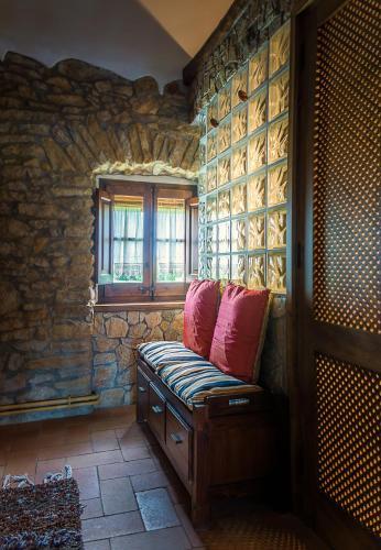 Habitación Doble Superior Hotel Mas Rabiol 8