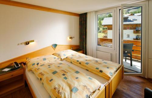 Apartment Saaserhof