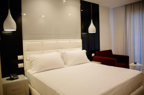 Фото отеля Hotel Luxury