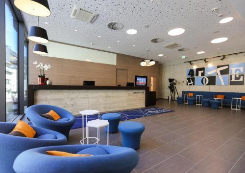Фото отеля arte Hotel Kufstein