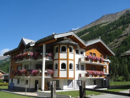 . Haus Alpenstern