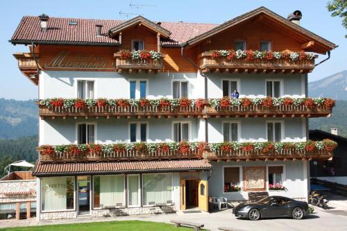 Accommodation in Lavarone