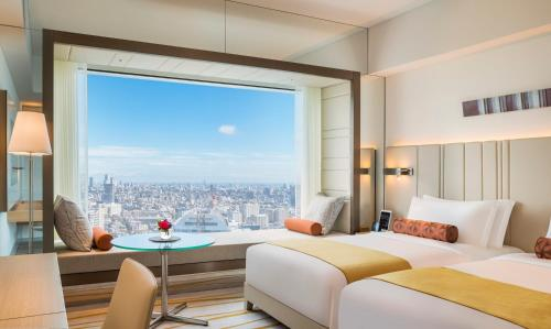 The Prince Gallery Tokyo Kioicho, a Luxury Collection Hotel photo 10