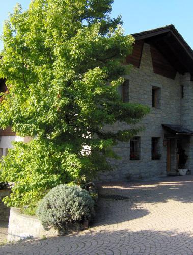 Le Lierre - Accommodation - Châtillon