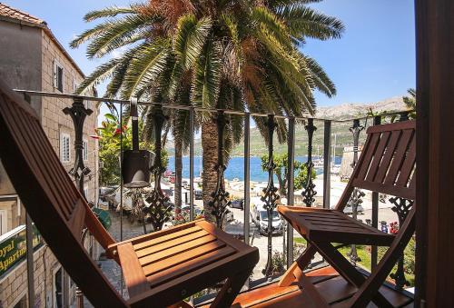 . The Fabris - Luxury Inn