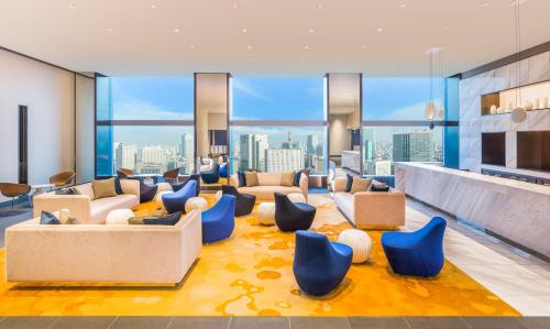 The Prince Gallery Tokyo Kioicho, a Luxury Collection Hotel photo 12