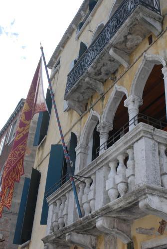 . Palazzo Cendon Piano Antico