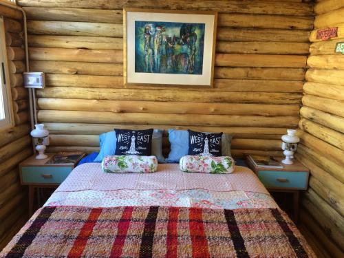Accommodation in Los Penitentes