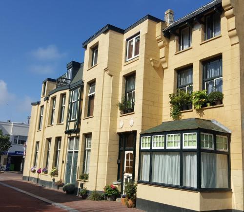Zandvoort Centre Apartment, Pension in Zandvoort