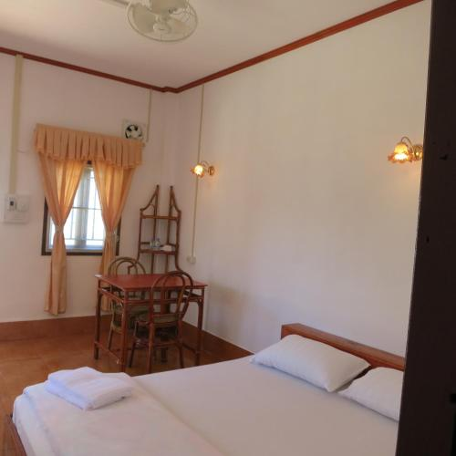 . Kongkeo Guesthouse