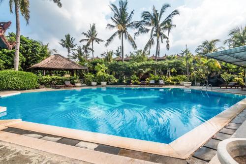 ZEN Rooms Kuta Jenggala Beach Bali