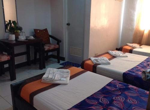 picture 1 of La Kwatza Hotel