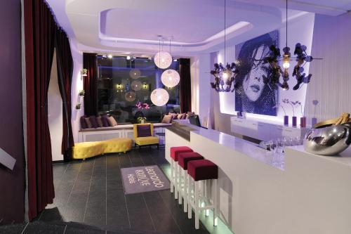 Leonardo Boutique Hotel Munich photo 26