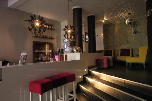 Leonardo Boutique Hotel Munich photo 29