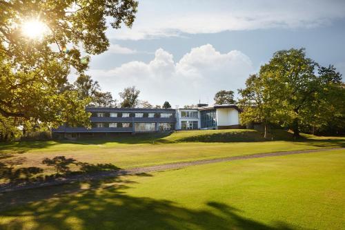 . Hotel Golf Ostrava Silherovice